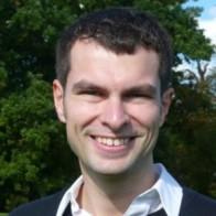 Image of Will Warburton