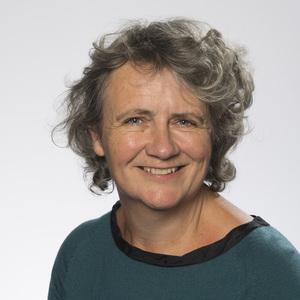 Profile photo of Elizabeth Beech